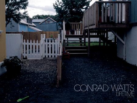 Conrad Watts
