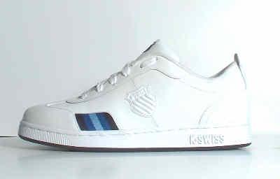 K-Swiss Hanford Sneaker