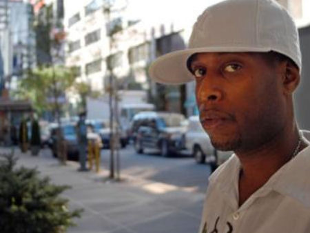 Here's a new Talib Kweli video from the Gutter Rainbows album.  The song is How You Love Me.