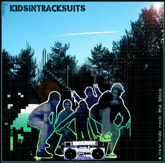 Kids In Tracksuits